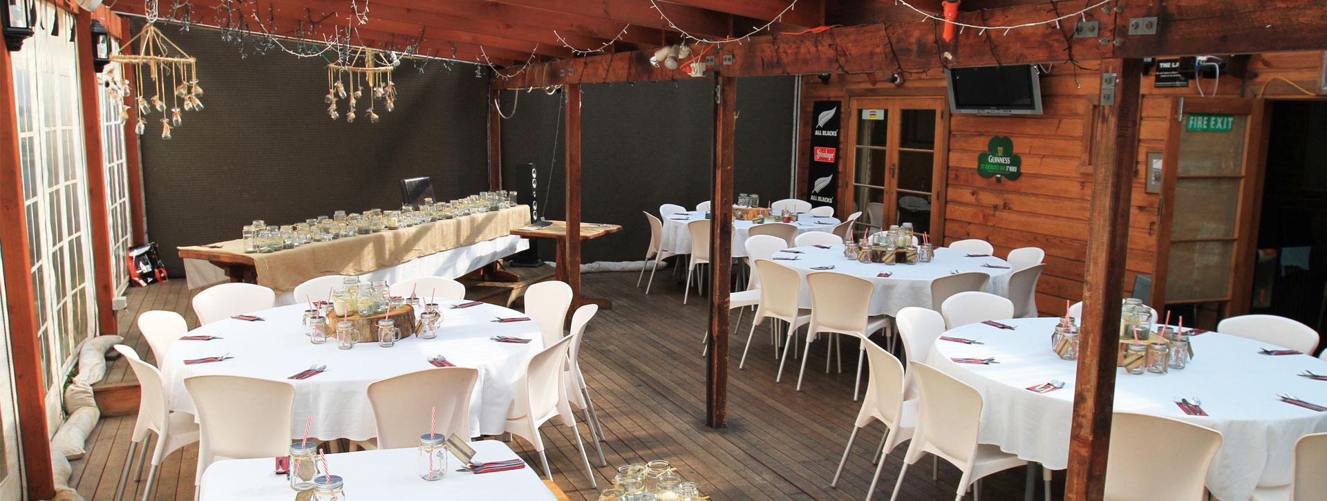 The Denniston Dog Restaurant & Bar, Westport